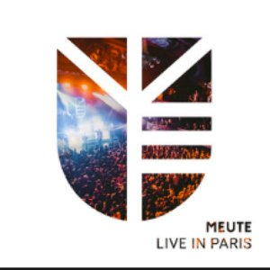 Image for 'Live in Paris'