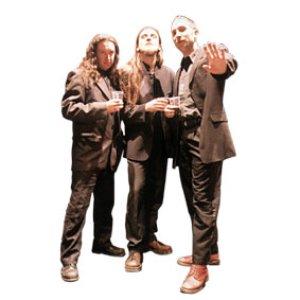 Image pour 'Arsène Lupunk Trio'