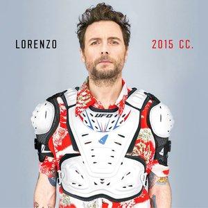 Image for 'Lorenzo 2015 CC.'