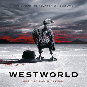 Image for 'Westworld: Season 2 (Music from the HBO Series)'