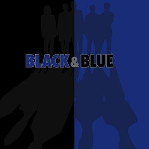 Imagen de 'Black & Blue'