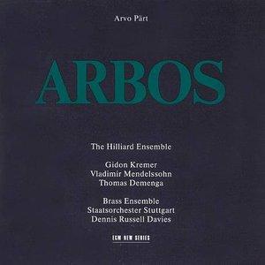 Изображение для 'Arbos'