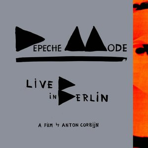 Image pour 'Live In Berlin (Soundtrack)'