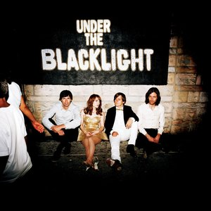 Image for 'Under The Blacklight'
