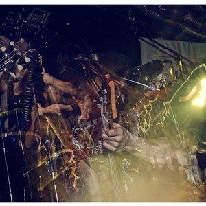 Bild für 'Cephalic Carnage'