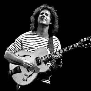 Image for 'Pat Metheny'