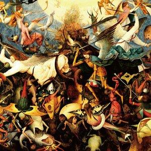 Bild für 'Horse Riding EP'