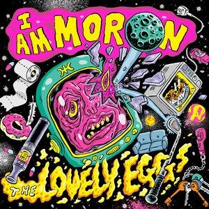 Image for 'I Am Moron'