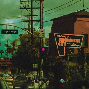 Image for 'Somewhere City'