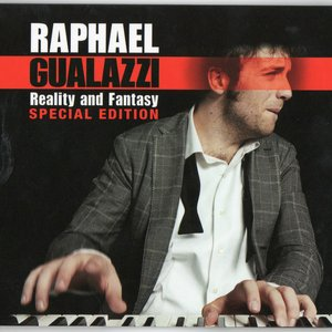 Изображение для 'Reality And Fantasy (Special Edition)'