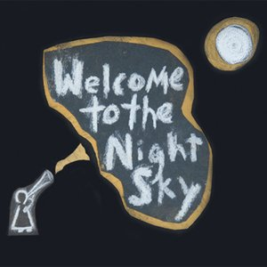 Image for 'Welcome To The Night Sky'