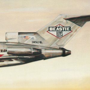 Image for 'Licensed to Ill'
