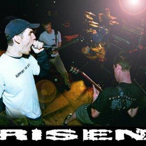 Immagine per 'Risen'
