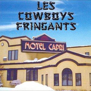 Image pour 'Motel Capri'