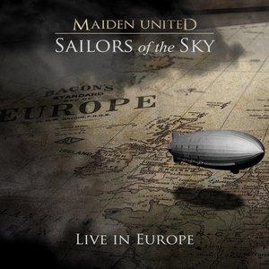 Bild für 'Sailors of the Sky (Live in Europe)'