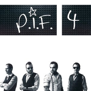 Image for 'P.I.F. 4'