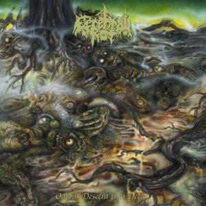 Bild für 'Odious Descent Into Decay'