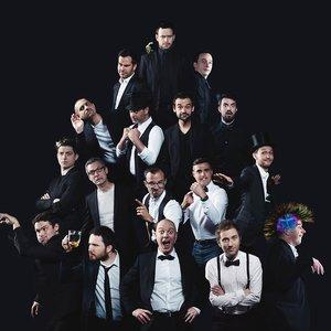 Image pour 'The Amazing Keystone Big Band'