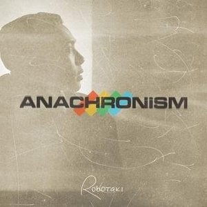 Image for 'Anachronism'
