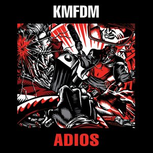 Image for 'Adios'