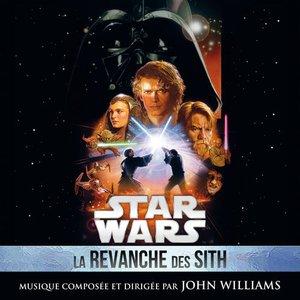 Image pour 'Star Wars: La Revanche des Sith (Bande Originale du Film)'