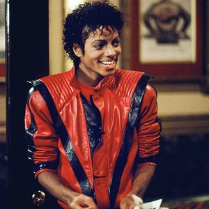 Image for 'Michael Jackson'