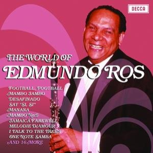 Image for 'The World Of Edmundo Ros'