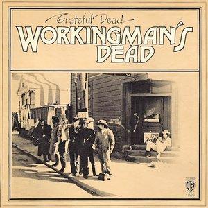 Image for 'Workingman's Dead'