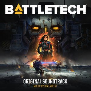 Image for 'BATTLETECH Original Soundtrack'