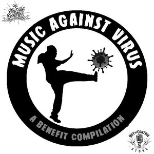 Image for 'MUSIC AGAINST VIRUS - a benefit compilation'