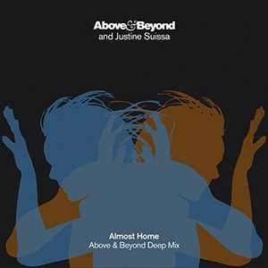 Image for 'Almost Home (Above & Beyond Deep Mix)'