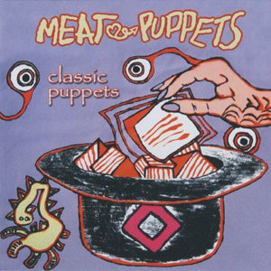 Image for 'Classic Puppets'