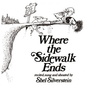 Image for 'Where the Sidewalk Ends'