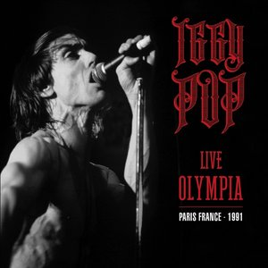 Image for 'Live Olympia (Paris, France - 1991)'