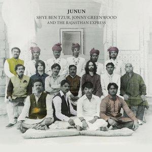 Image for 'Junun'
