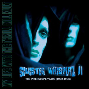 Bild für 'Sinister Whisperz 2 (The Interscope Years) [Sinister Mix]'