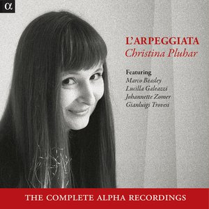 Image for 'L'Arpeggiata, Christina Pluhar: The Complete Alpha Recordings'