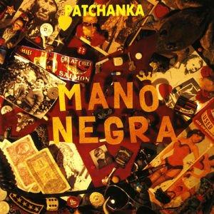 Изображение для 'Patchanka'