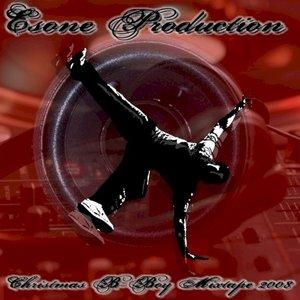 Bild för 'Christmas B-Boy Mixtape 2008'
