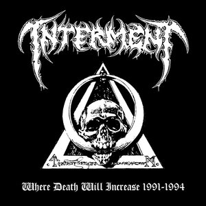 Image for 'Where Death Will Increase 1991 -1994'