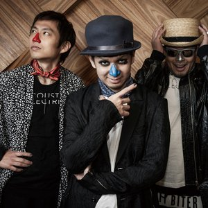 Image for 'H ZETTRIO'
