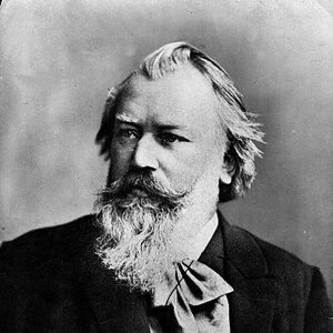 Image for 'BRAHMS'