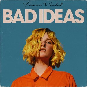 Image for 'Bad Ideas [Explicit]'