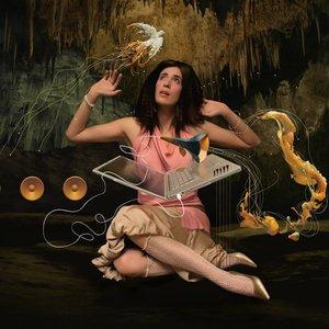 Image for 'Imogen Heap'
