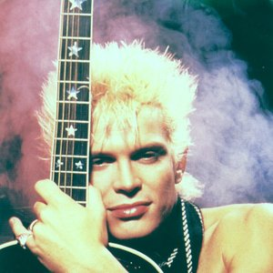 Image for 'Billy Idol'