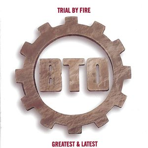 Image for 'Trial By Fire [Greatest & Latest]'
