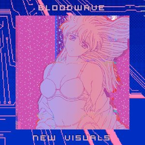 Image for 'NEW  VISUALS'