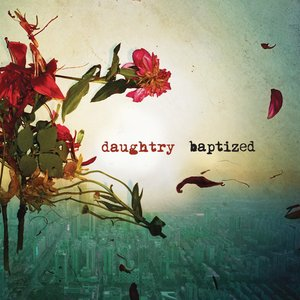 Image for 'Baptized (Deluxe Version)'