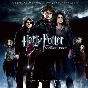 Bild för 'Harry Potter and the Goblet of Fire (Original Motion Picture Soundtrack)'