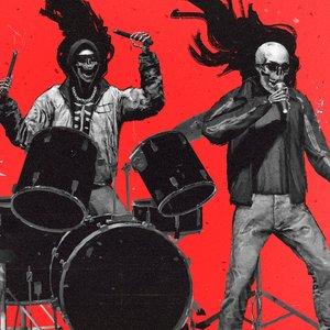 Изображение для 'DRUMTAPE (Drum Mix)'